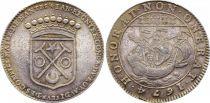 France Jean Regnier - Nantes (1673-1675) - Louis XIV - 1674