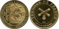 France JET.1 Medal for the 40 years of APNA