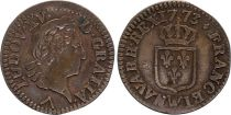France Liard Louis XV - 1773 W Lille