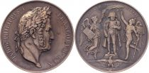 France Louis Philippe I - Hommage à Napoléon I- Après 1880