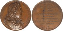 France Louis XIV  -  Série des rois de France par Caqué - vers 1840