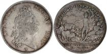 France Louis XIV - Jures vendeurs de volailles 1709