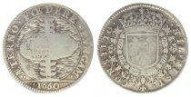 France Louis XIV King\'s Council - 1660