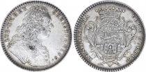 France Louis XV - Armoiries de Bordeaux - ND