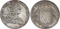 France Louis XV - Etats de Bretagne (Rennes) - 1726