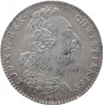 France Louis XV - State of Britain (Rennes)