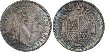 France Louis XVI -  Comitia Burgundi   - 1776