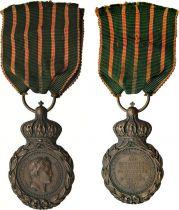 France Médaille de Sainte-Hélène - Napoléon I (1792-1815)