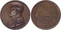 France Napoleon I - Memorial of St Helena - 1840