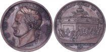 France Napoléon I - Translation des Restes Mortel de Napoléon - Tombeau - 1840