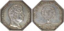 France Notary Token - Louis Philippe I - Company of Paris