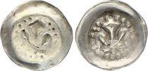 France Pfennig au Lys de Strasbourg -16th to 17th  century  - F +