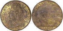 France Philippe Hecquet (1661-1737) - Louis XIV - 1714