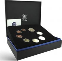 France Proof SET France 2019 - 8 coins in Euros