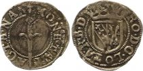 France Sol Carolus, Duché de Lorraine - Charles III (1555-1608) - Nancy
