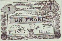 Francia 1 F Marchiennes