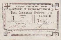 Francia 1 F Marcq-En-Ostrevent