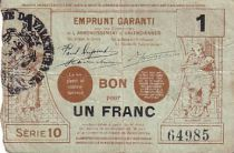 Francia 1 F Valenciennes