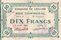 Francia 10 F Lecluse