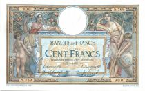 Francia 100 Francs Women with child - 1909