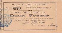 Francia 2 F Corbie