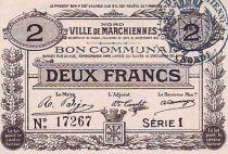 Francia 2 F Marchiennes