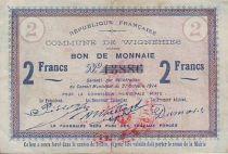 Francia 2 F Wignehies