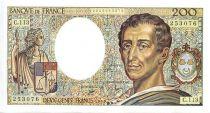 Francia 200 Francs Montesquieu - 1990 C.113