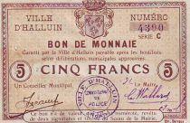 Francia 5 F Halluin