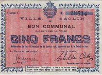 Francia 5 F Seclin