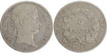 Francia 5 Francs Napoléon I - 1811 A