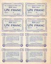 Frankreich 1 F