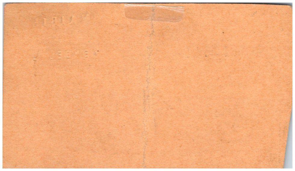 Frankreich 5 Francs Vendeuil City - 1914 - 1915