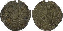 Frankreich Gros de Nancy, Duché de Lorraine - Charles IV et Nicole (1624-1625) - 2nd ex