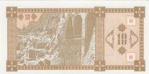 Georgie 10 Laris 1993 - Mont Tatzminda - P.36 - Neuf - Série 213