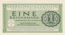 Germany 1 Reichsmark - 1944 - P.M.38 - UNC
