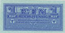 Germany 1 Reichspfennig- 1944 - P.M.32 - UNC