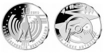 Germany 10 Euro 2011, 125 years of Car