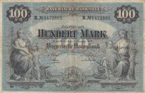 Germany 100 Mark Women and childs - 01-01-1900 - B-1472865