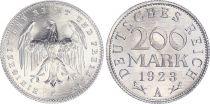 Germany 200 Mark Aigle - 1923 - UNC - KM.35