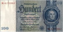 Germany 50 Reichsmark 1933 - serial G