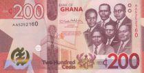 Ghana 200 Cédis  - 2019 (2020) - Neuf
