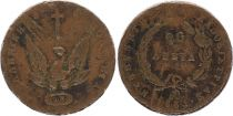 Grèce 20 Lepta Phoenix - 1831