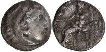 Grèce Drachme, Macédoine. Philippe III (323-317)