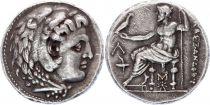 Grèce(Macedoine) Tétradrachme, Macédoine. Cassandre (-319-297)