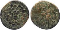 Grèce Tétrachalque, Niké - Gorgone - Amisos (c. -85-63) - 2 ex