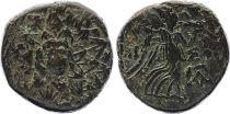 Grèce Tétrachalque, Niké - Gorgone - Amisos (c. -85-63) - 8 ex