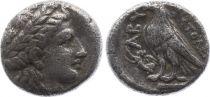 Greece (Troade) Hemidrachma, Abydos, Efaistoleos magistrat, (c. 340-300)