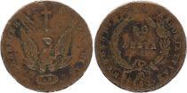 Greece 20 Lepta Phenix - 1831