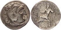 Greece(Macedonia) Drachma, Lysimaque (305-281)